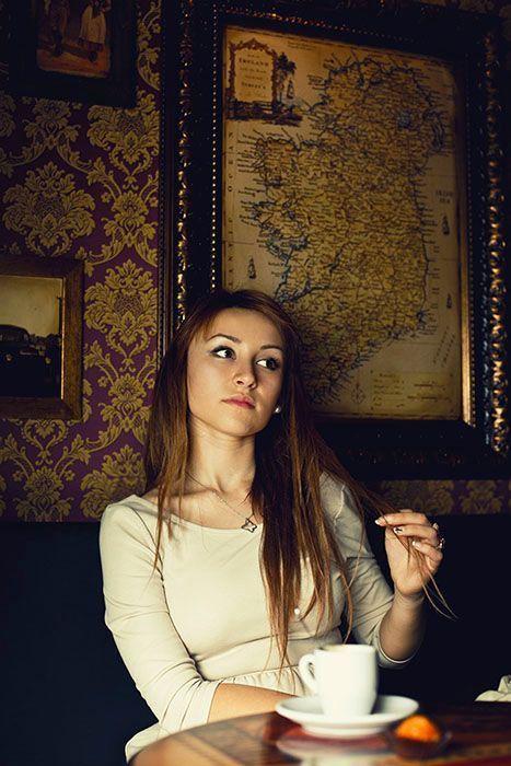 Fotografía de retratos en Posada de Correos Murcia