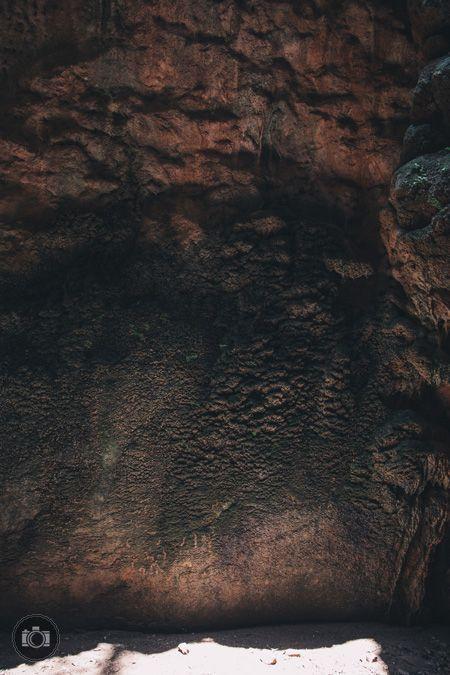 Текстурные стены