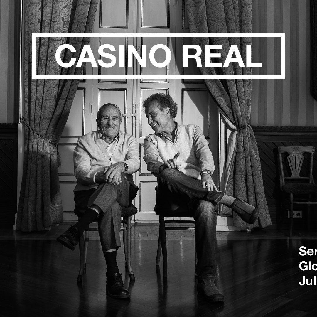 proyecto fotografico casino real