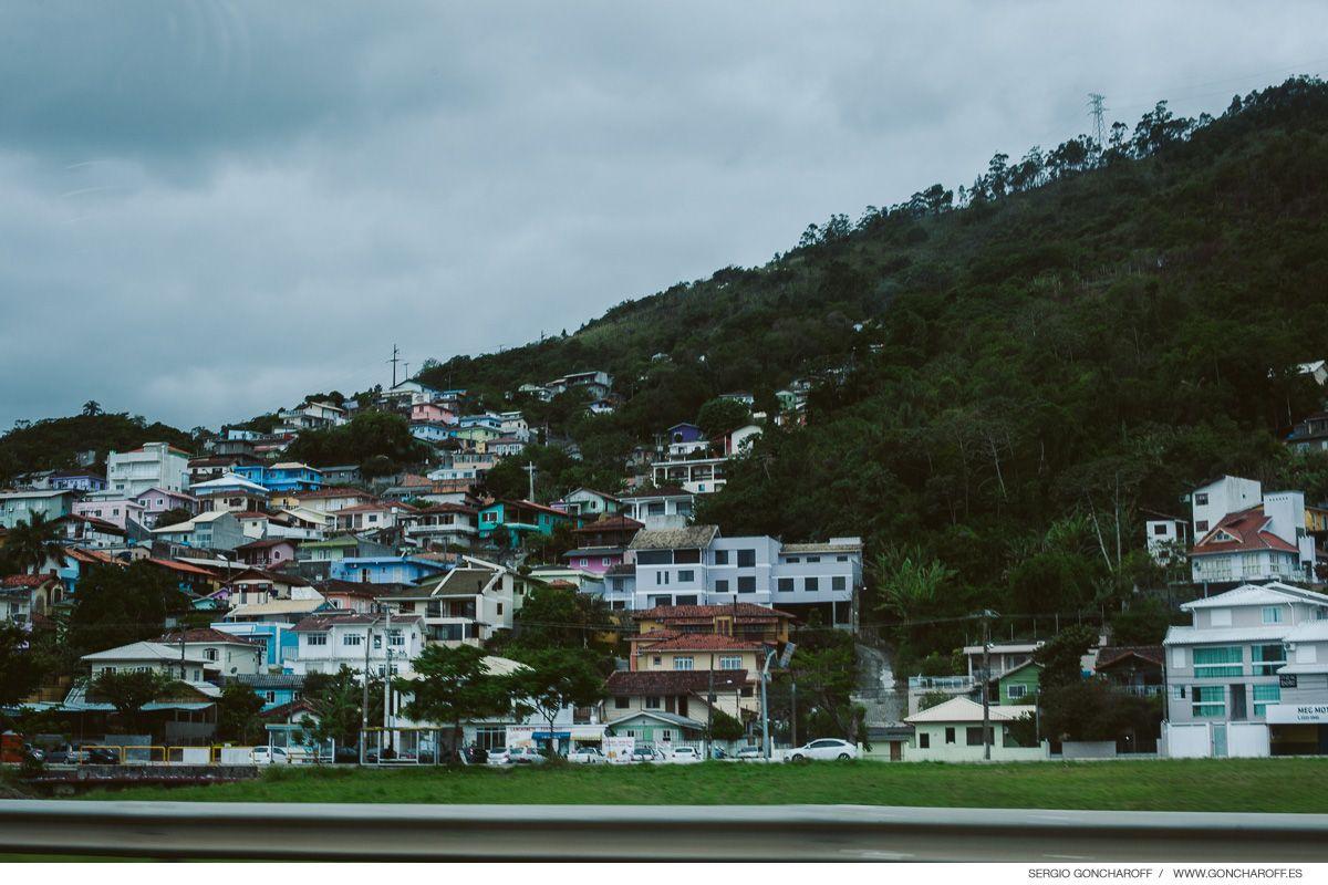 Viaje a Brasil 10