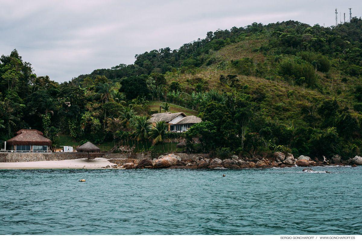 Isla Grande 11