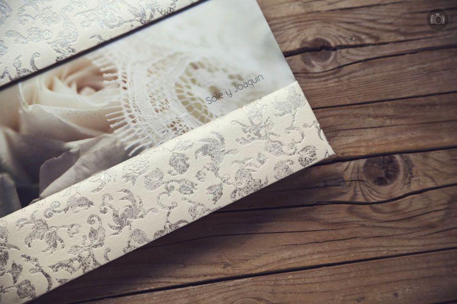 Album de boda. Fotografia de boda en Murcia.
