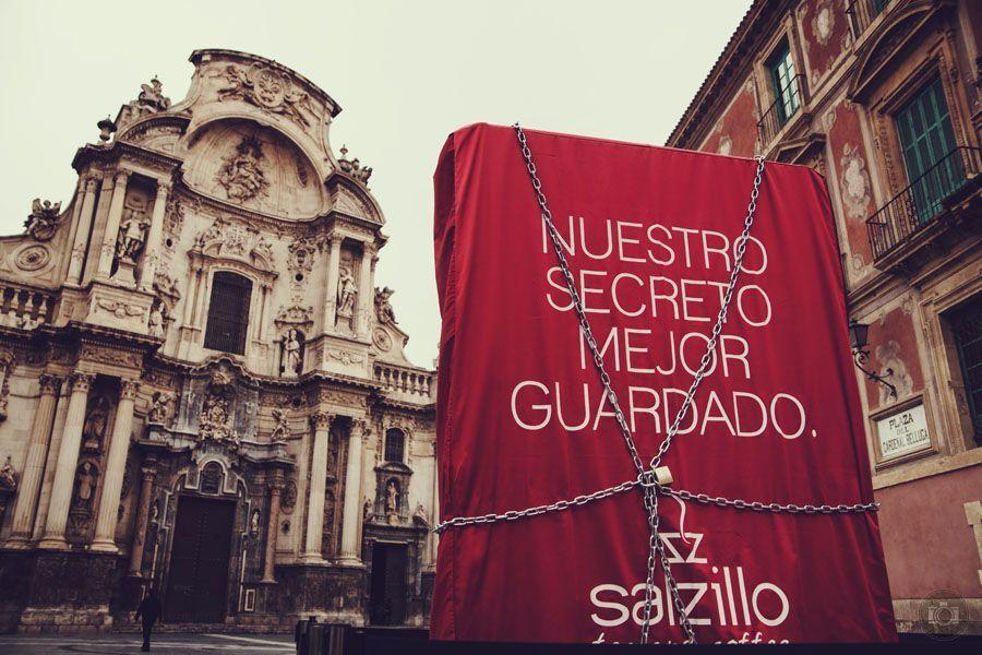 Concurso fotográfico Salzillo