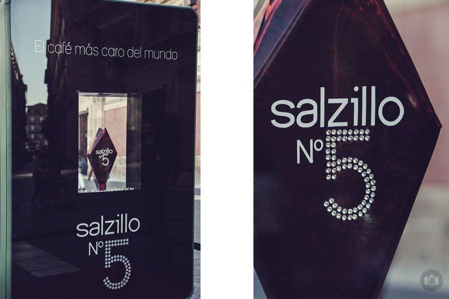 Concurso de fotografía Salzillo