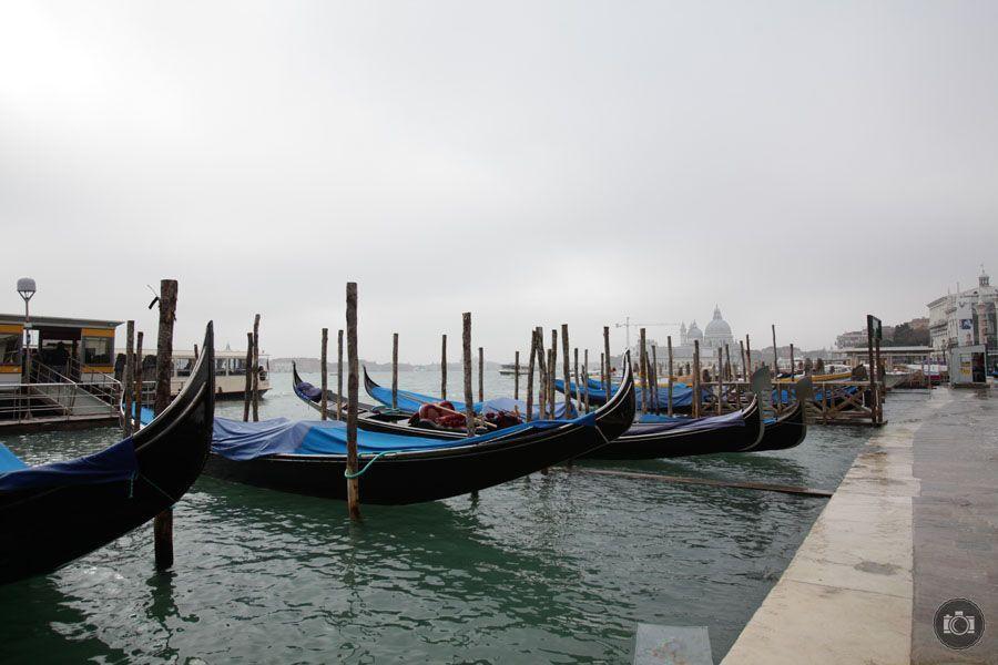 Fotografia de Venecia