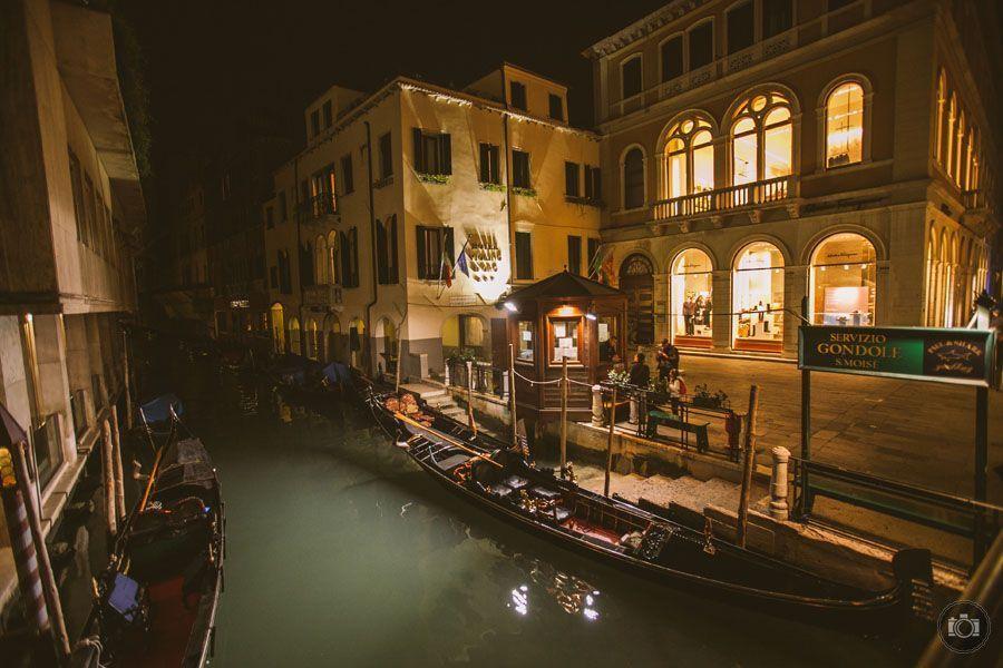 Fotos de Venecia