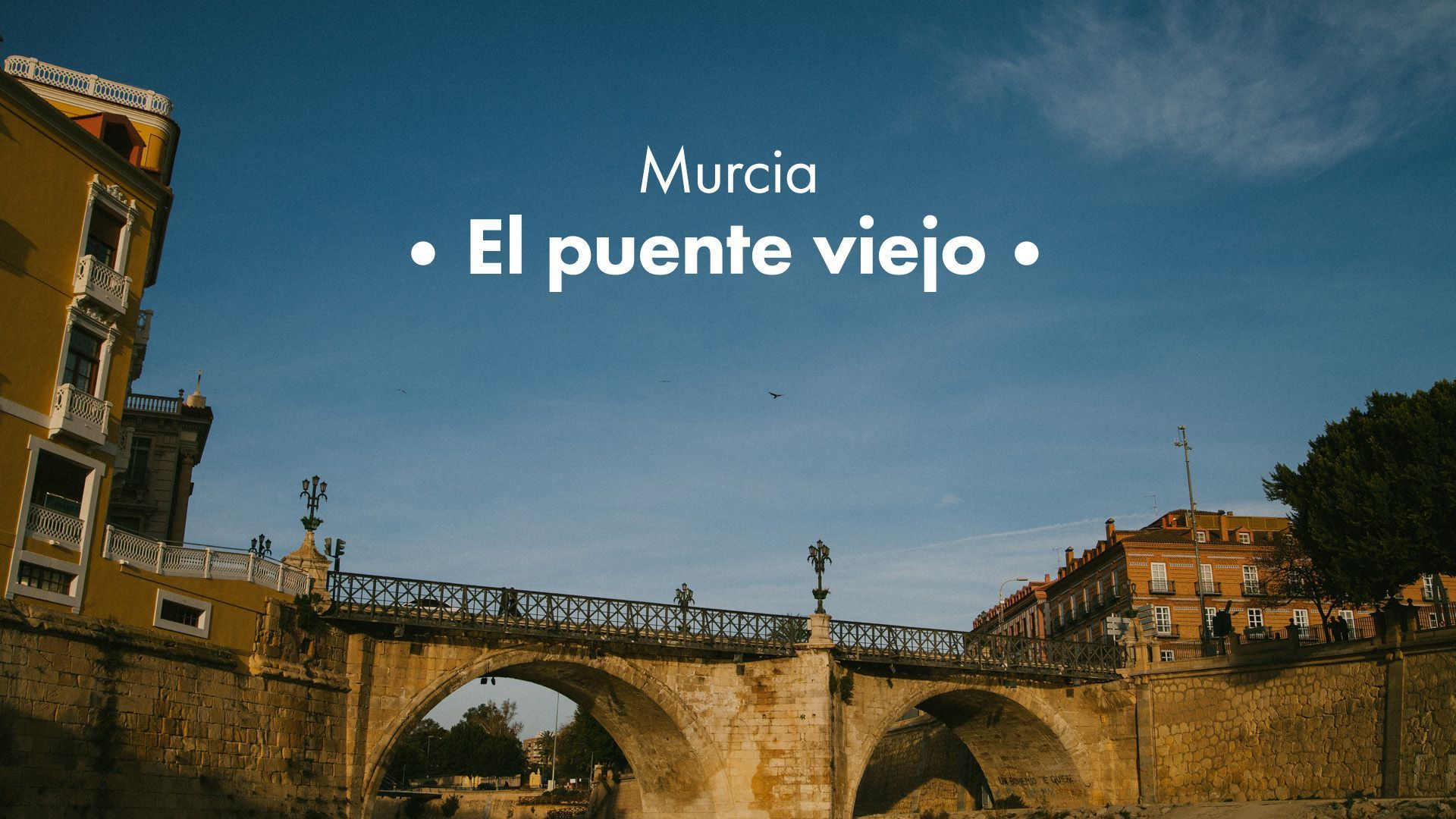 video_de_murcia_el_puente_viejo_portada